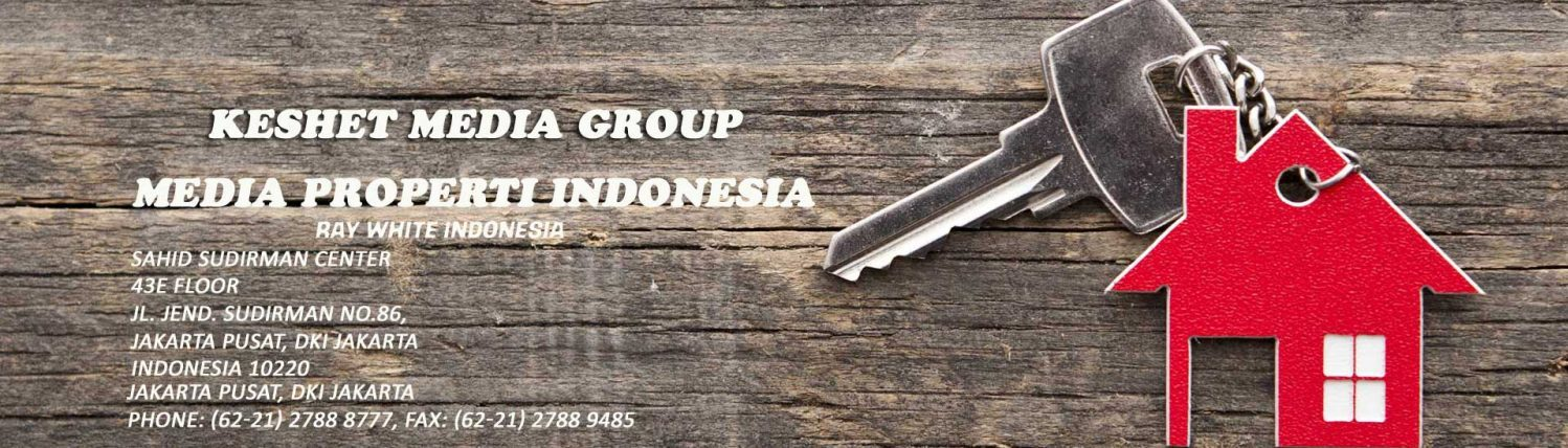 Properti Indonesia by Keshet Media Group